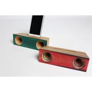 Skateboard Deck Speaker