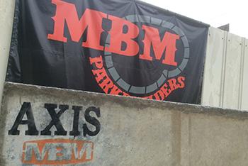 MBM PARK BUILDERS
