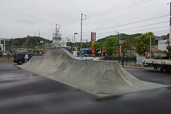 東静岡H.L.N.Aパーク