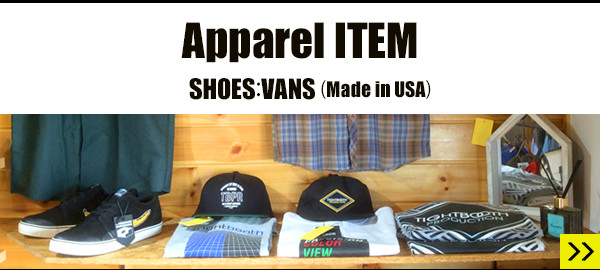Apparel ITEM